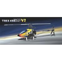 ALIGN (KX015081) T-Rex 450 Sport V2 Super Combo