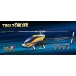 ALIGN (KX018E15) T-Rex 700E DFC HV Super Combo