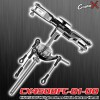CopterX (CX450DFC-01-00) CX450DFC Flybarless Main Rotor Head (Black)CopterX CX 450DFC Parts