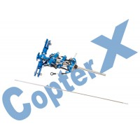 CopterX (CX480-01-20) Main Rotor Head Set V2