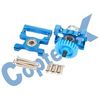 CopterX (CX480-03-03) Tail Gear Drive Set