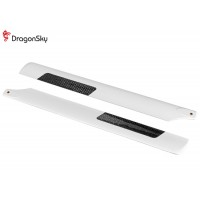 DragonSky (DS-M-325C-01) Carbon Fiber Main Blades 325mm