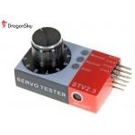 DragonSky (DS-SC-v2.3) ST V2.3 3 Modes 4 Channels Servo Checker