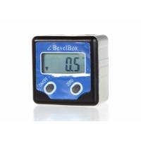 DragonSky (DS-PITCH-GAUGE) Bevel Box Digital Pitch Gauge