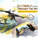 JJRC H39WH Altitude Hold 720P HD Camera Foldable DRONE FPV Headless Mode RC Quadcopter