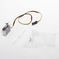 HiTEC HS-45HB AGTT Feather Analog Micro Servo 3 Pole Motor