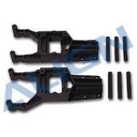 ALIGN (H60035) Tail Boom Case H60035