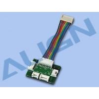 ALIGN (K10384A) Align Balancer/TP Adapter K10384A K10384A