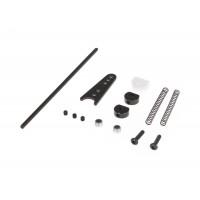 AR Racing (X-029) Steering Rod Kit