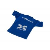 AR Racing (X-501-B) T-shirt for Driver (Blue)