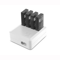DJI / Ryze Tech Tello Accesssories Charging Hug 4 in 1 Battery Charger - Charge 4pcs batteries at the same time.