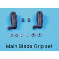 ESky (EK1-0244) main blade clamp  set