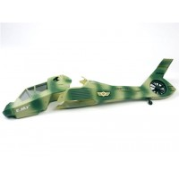 ESky (EK1-0593) Military canopy set