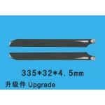 ESky (EK4-0012) Carbon fibre main blade 335mm