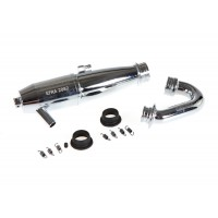 GROSSI ENGINES (3-00029) Off-road Muffler Kit