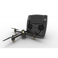 Hubsan H501S Stand Edition Black Version - X4 FPV Brushless 1080P HD Camera GPS RTF with Remote Control