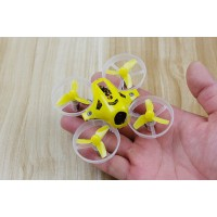 KINGKONG TINY6 Basic Version 65mm Micro FPV Quadcopter With 615 Brushed Motors Based on F3 Brush Flight Controller 800TVL