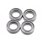Nine Eagles (NE400170) MR74zz Bearing Set