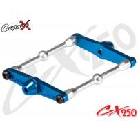 CopterX (CX250-01-05) Metal Flybar Control Set