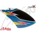 CopterX (CX250-07-10) 250 Class Glass Fiber Canopy
