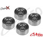 CopterX (CX250-09-02) Bearings 1.5x4x2mm
