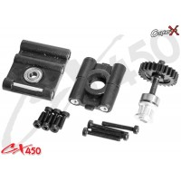CopterX (CX450-03-32) Plastic Tail Drive Gear Set