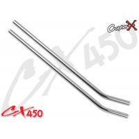 CopterX (CX450-04-02) Landing Skid Pipe