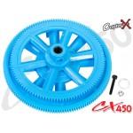 CopterX (CX450-05-03) High Strength Main Gear Set V2