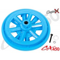 CopterX (CX450-05-03) High Strength Main Gear Set V2