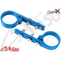 CopterX (CX450-07-04) Aluminum Tail Servo Mount