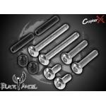 CopterX (CX450BA-01-58) Hardware Kit