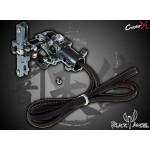 CopterX (CX450BA-02-00) Metal Tail Rotor Set
