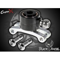 CopterX (CX450BA-02-07) Metal Rudder Control Arm
