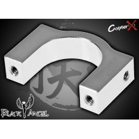 CopterX (CX450BA-02-09) Metal Horizontal Stabilizer Mount