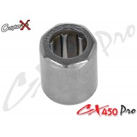 CopterX (CX450PRO-05-03) One Way Bearing (6x10x12mm)