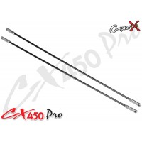 CopterX (CX450PRO-07-02) Tail Boom Brace