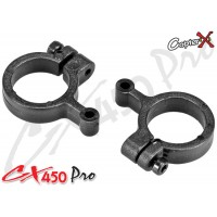 CopterX (CX450PRO-07-05) Rudder Linkage Mount