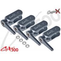 CopterX (CX500-01-54) CX500 4-Blades Blade Grip