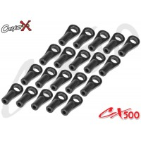 CopterX (CX500-01-64) CX500 4-Blades Ball End (Short)