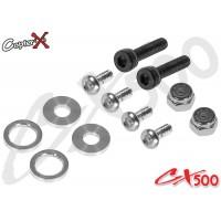 CopterX (CX500-01-70) CX500 4-Blades Hardware Set B