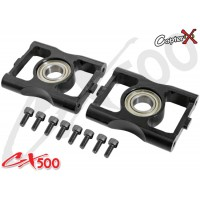 CopterX (CX500-03-02) Metal Main Shaft Locating Set