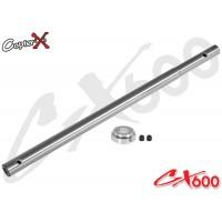 CopterX (CX600BA-01-03) Main Rotor Shaft