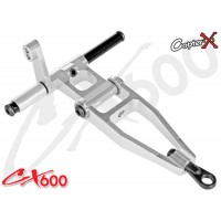 CopterX (CX600BA-03-12) Elevator Arm Set