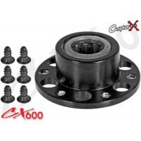 CopterX (CX600BA-05-01) One Way Bearing Case