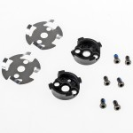 DJI Inspire 1 Part 53 1345S Propeller Installation Kits (Ф22 Quick Release Rotor Adapter(CW&CCW))