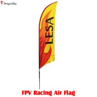 DragonSky (DS-FPV-FLAG-A) FPV Racing Air Flag