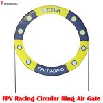 DragonSky (DS-FPV-GATE-RING) FPV Racing Circular Ring Air Gate