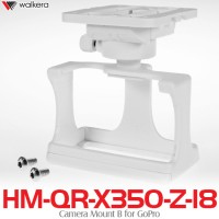 WALKERA (HM-QR-X350-Z-18) Camera Mount B for GoPro