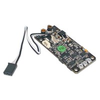 WALKERA (HM-QR-X800-Z-44) Brushless Speed Controller 120mm Wire (60A-6(B))