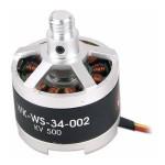 WALKERA (HM-SCOUT-X4-Z-12) Brushless Motor (dextrogyrate thread)(WK-WS-34-002)